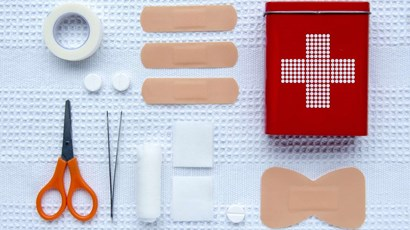 Review: High-street first aid kits
