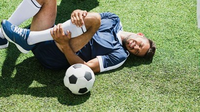 When is it safe to return to sport after an injury?