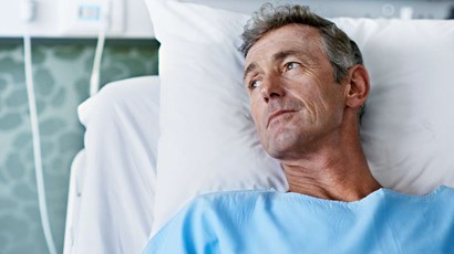 Recovering after a heart attack