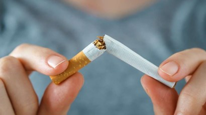What to do if you relapse after quitting smoking