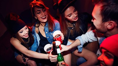 Look after your liver during freshers' week