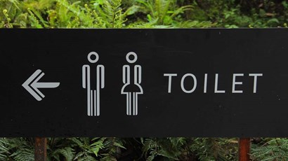 How to avoid traveller's diarrhoea