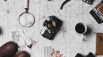 The essential adventure travel kit