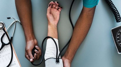 Why you shouldn't skip your free NHS health check