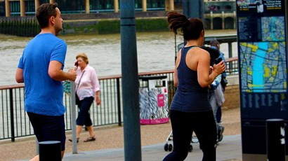 Managing type 2 diabetes with exercise