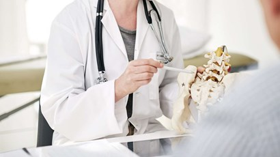 Why the menopause may cause osteoporosis