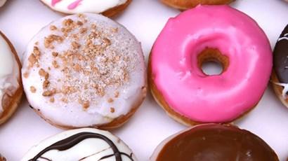 How to stop binge eating