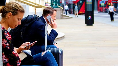 Why you're addicted to your iPhone