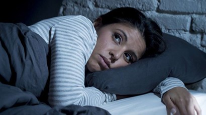 Understanding the cause of your sleep problems