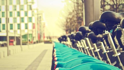 Will future towns and cities focus on fitness?