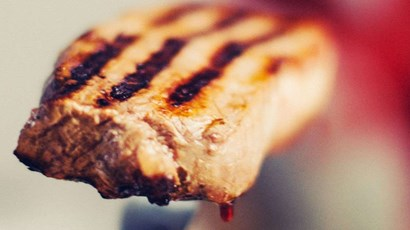 How much red meat should you eat?