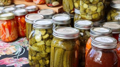 Are fermented foods worth the hype?
