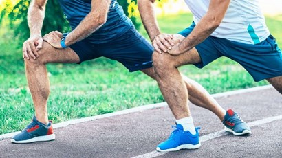 How to protect your joints as you get older