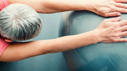 How to embrace fitness after 50
