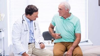 Hiatus hernia treatment options