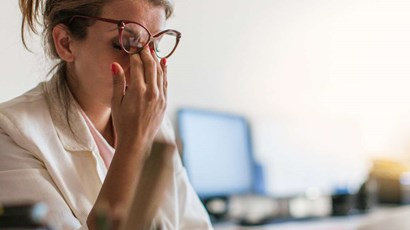 The surprising ways stress can affect your body