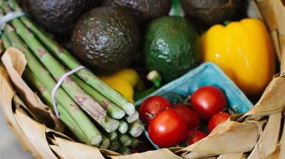 Does my diet really affect my immune system?
