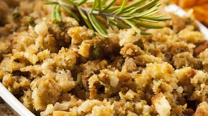 How to make healthy stuffing