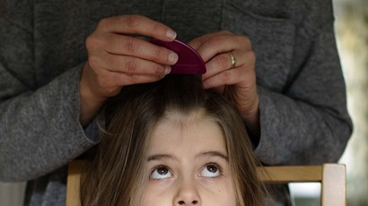 The best ways to get rid of head lice