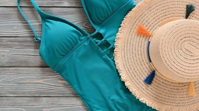 How to deal with negative body image in summer
