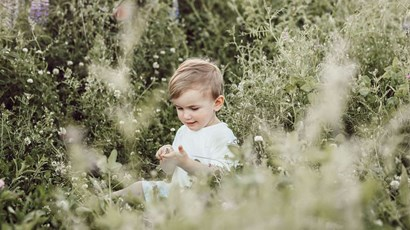 What works best for treating hay fever in children?