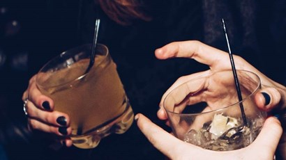 How to drink sensibly over the festive season