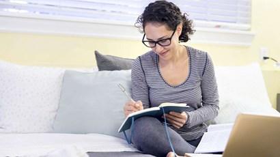Ovarian Cancer Symptoms Diary