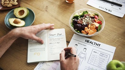 Low-fat Diet Sheet