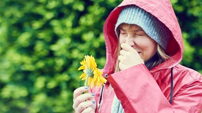 How to find the right treatment for your hay fever