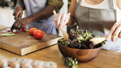 How diet can reduce your risk of stroke and heart attack