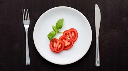 Gallstones diet sheet