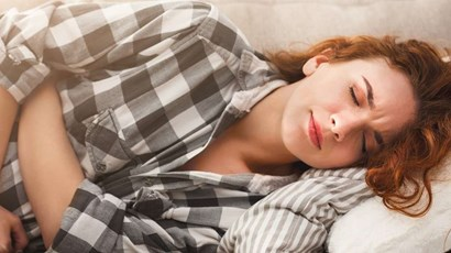 Do you know the early signs of ovarian cancer?