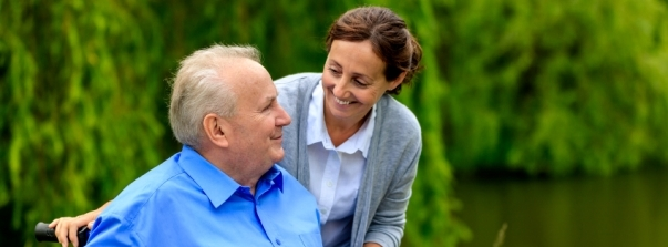 Who cares  for the carers?
