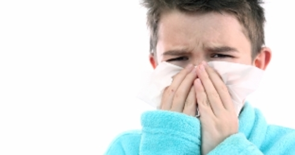 Coughs, colds and kids - some facts & fictions!