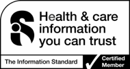 The Information Standard Certified Member